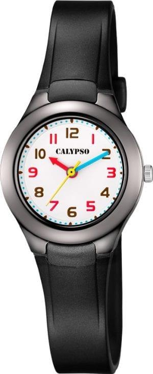 Calypso Barneur 100M Sort