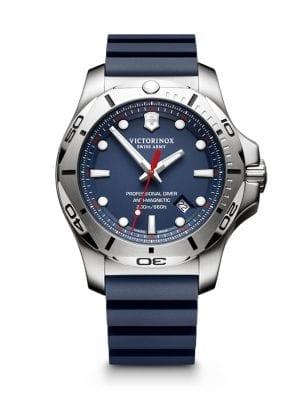 I.N.O.X Professional Diver Blå Urskive