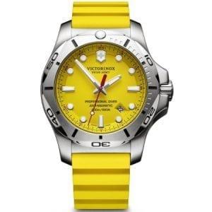 I.N.O.X Professional Diver Gul Urskive Gummirem