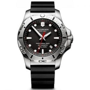 I.N.O.X Professional Diver Svart Skive
