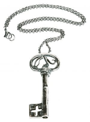 Nøkkel M/ Snor