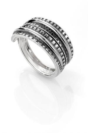 Ring Slange 925S