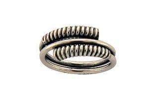 Ring Spiral 925S