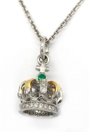 """Royal Charms"" M/ Totalt 0"