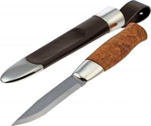 Vesle Peer Tollekniv – Små kniver