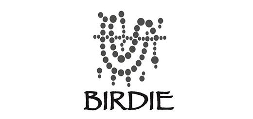 ByBirdie Logo