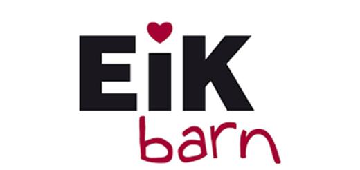 Eik Barn Logo