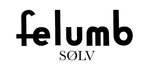 Felumbsølv Logo
