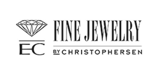 Fine jewlery by Christophersen Logo