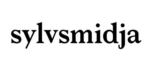 Sylvsmidja Logo
