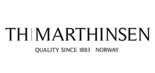 Th. Martinsen Logo